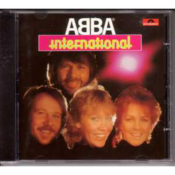 ABBA - Abba International