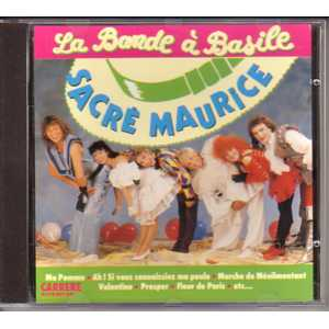 Sacre Maurice