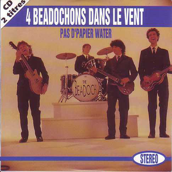 Pas D'papier Water 2