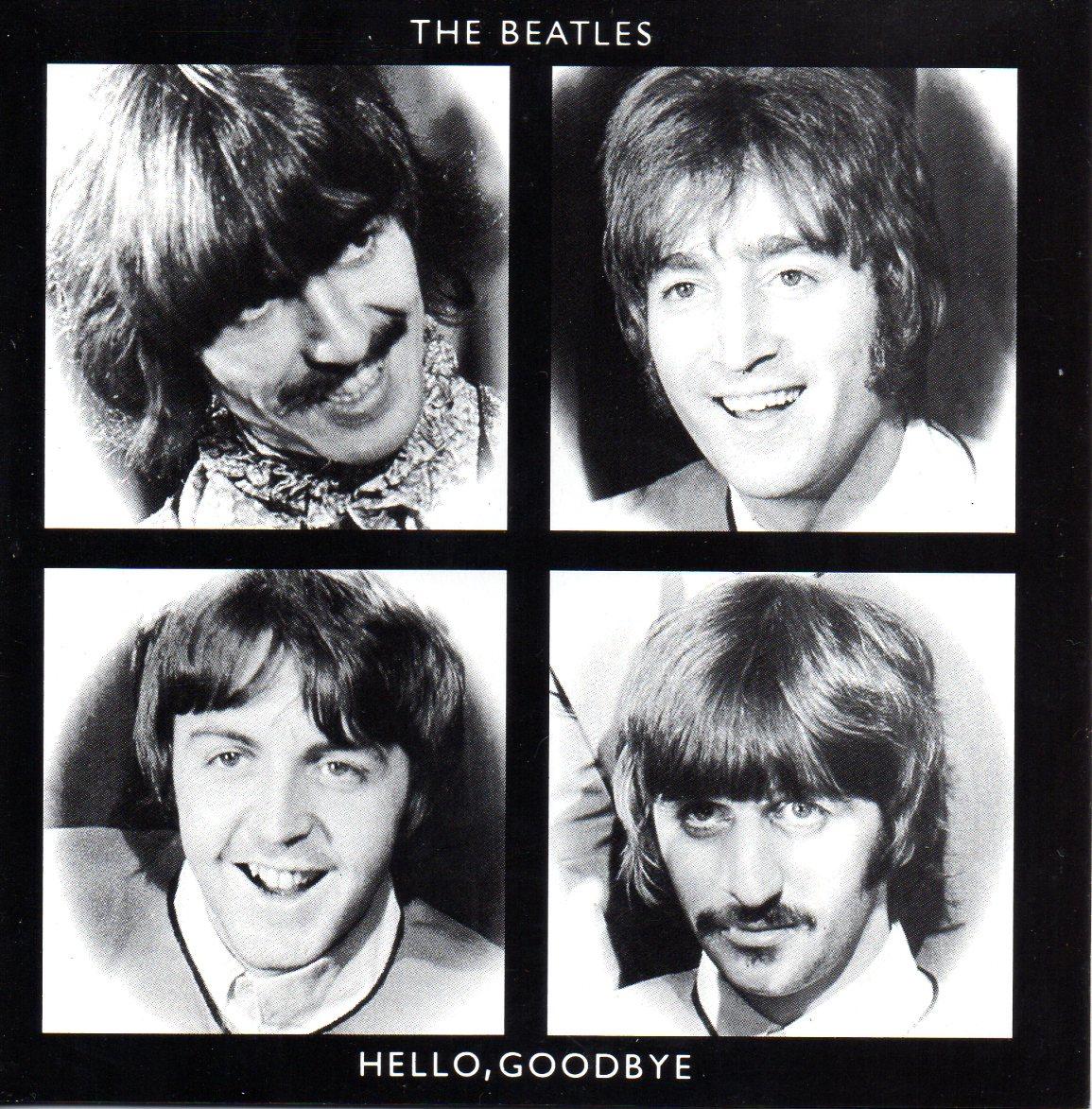 BeatlesHello , Goodbye