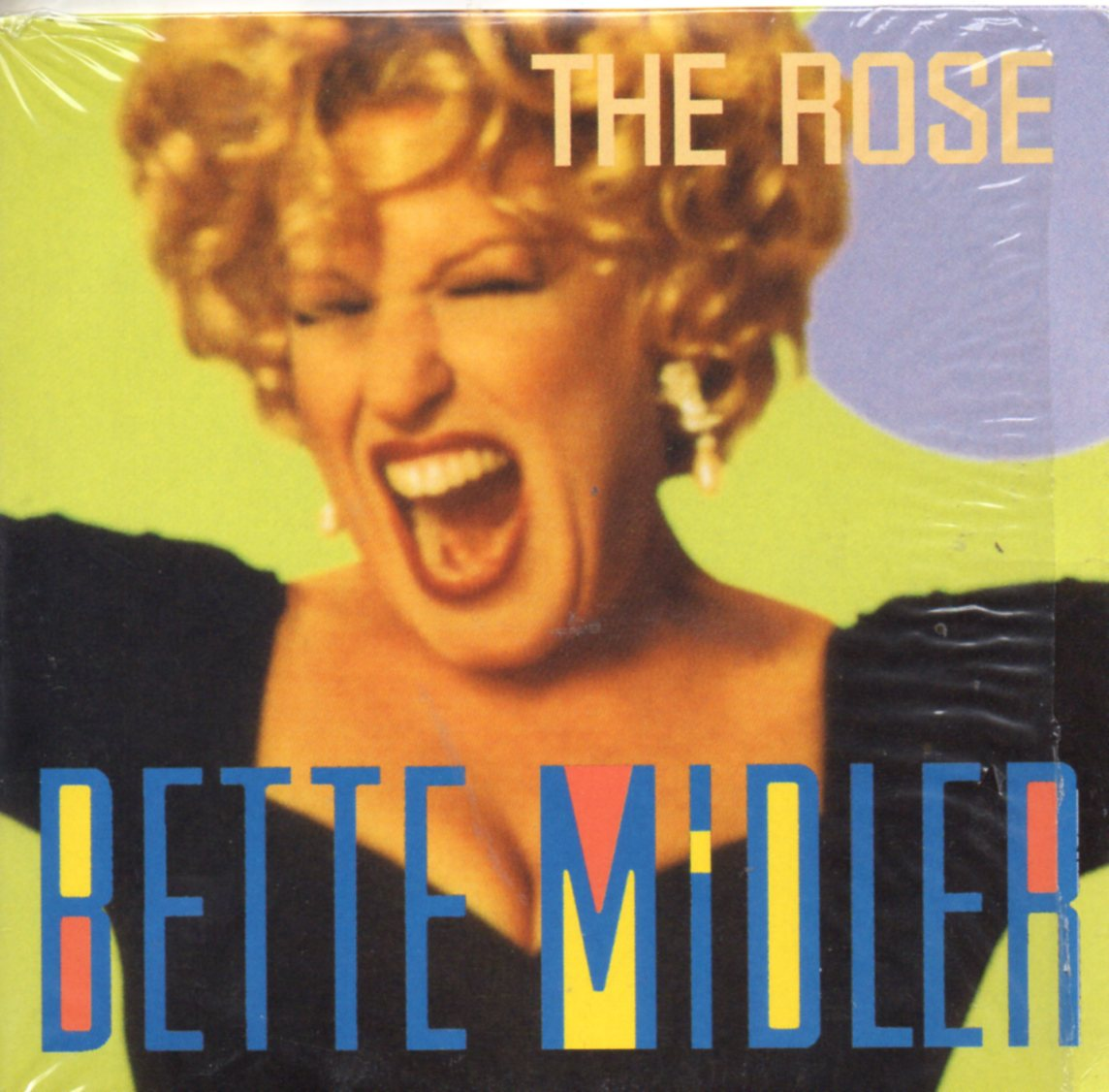BETTE MIDLER - Married man Australia - Maxi 45T