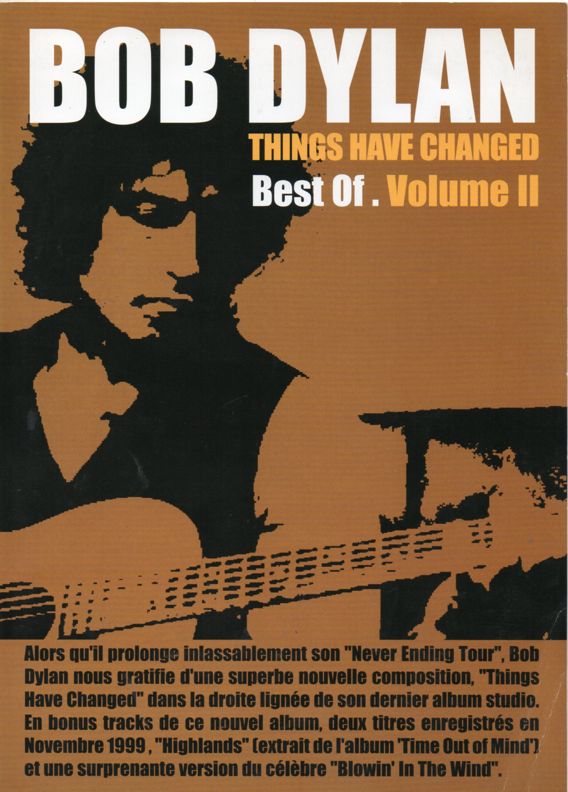 BOB DYLAN - The Essential - CD x 2