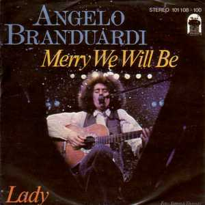 ANGELO BRANDUARDI - Musiche Da Film - CD