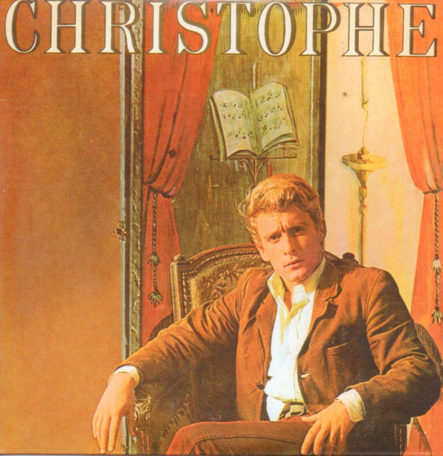 CHRISTOPHE - Aline - Mini LP Replica CARD SLEEVE - 11-TRACK - CD
