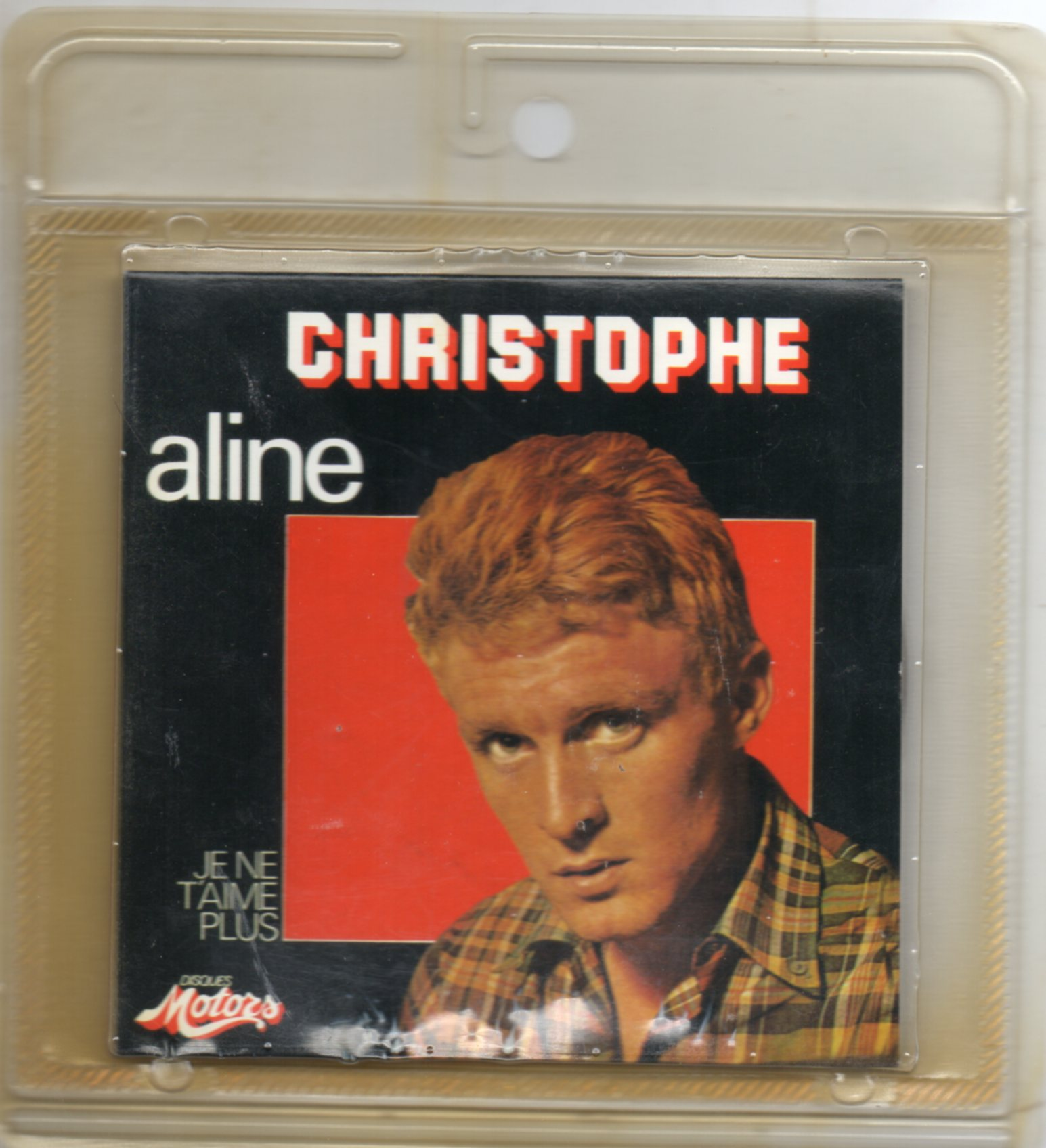 Aline Ltd Ed Reissue
