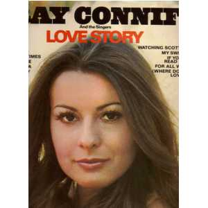 Love Story - Conniff Ray