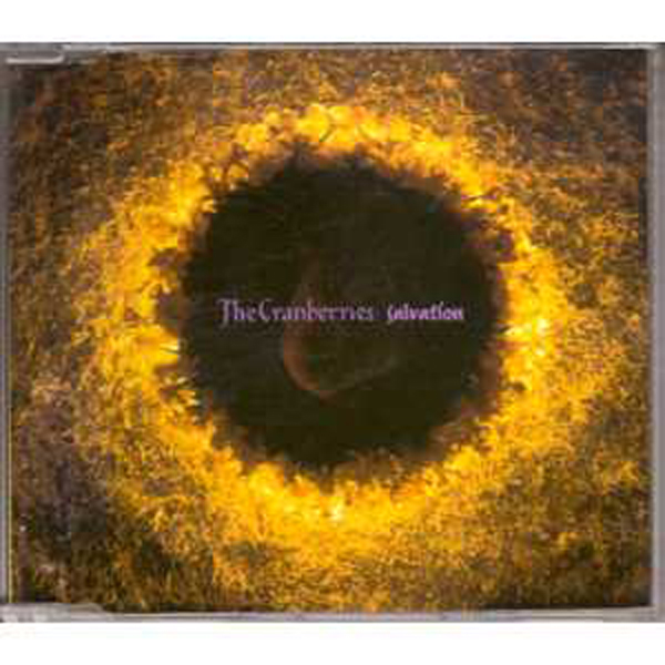 CRANBERRIES - Salvation Promo 1 Track Jewel Case