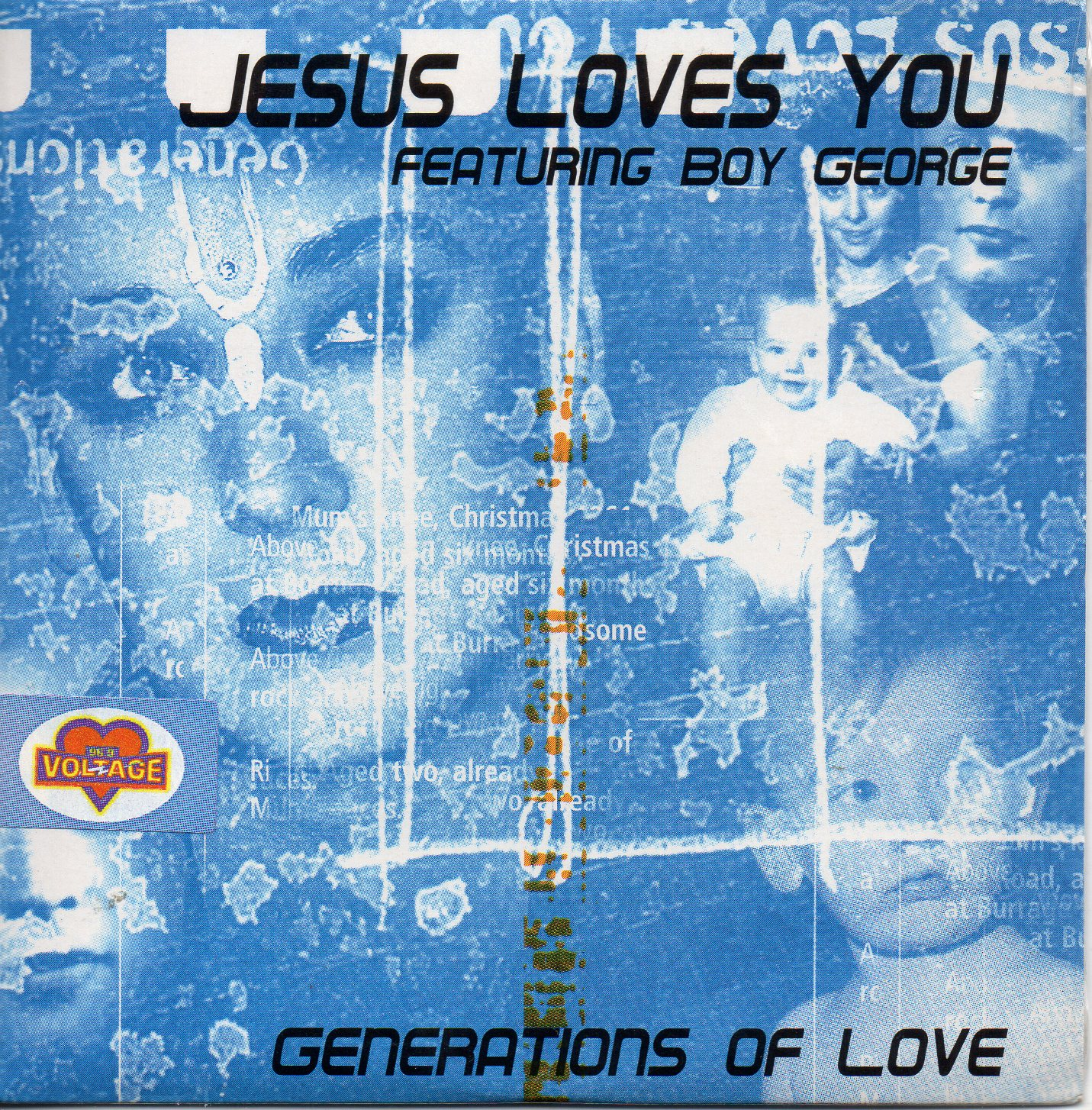 Jesus Loves You 2