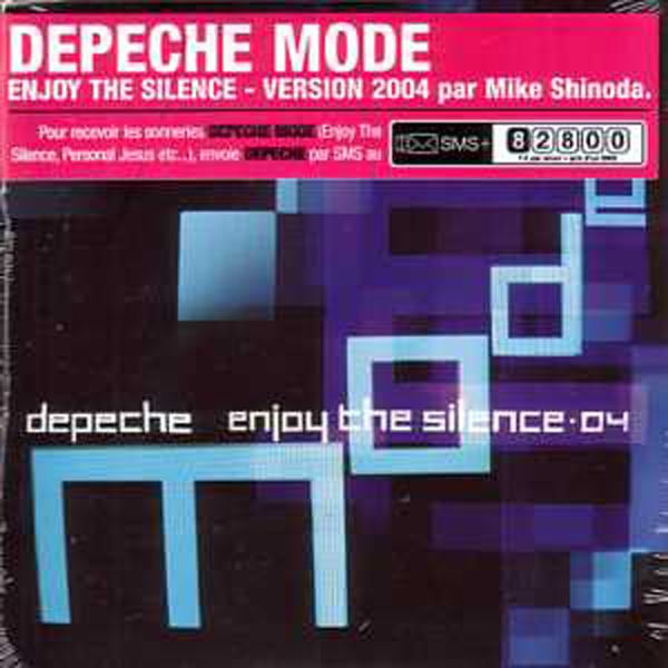 Enjoy The Silence '04