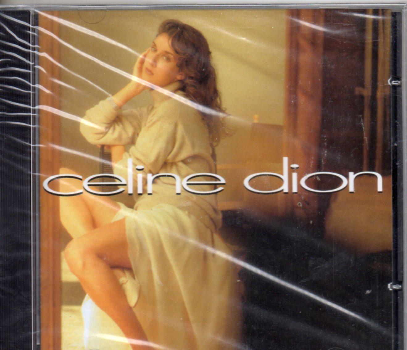 CÉLINE DION - Celine Dion - USA - - CD