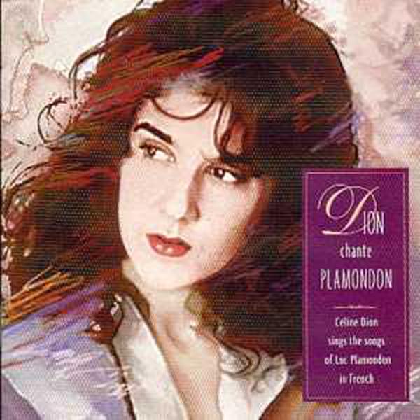 CÉLINE DION - Dion Chante Plamondon USA - CD