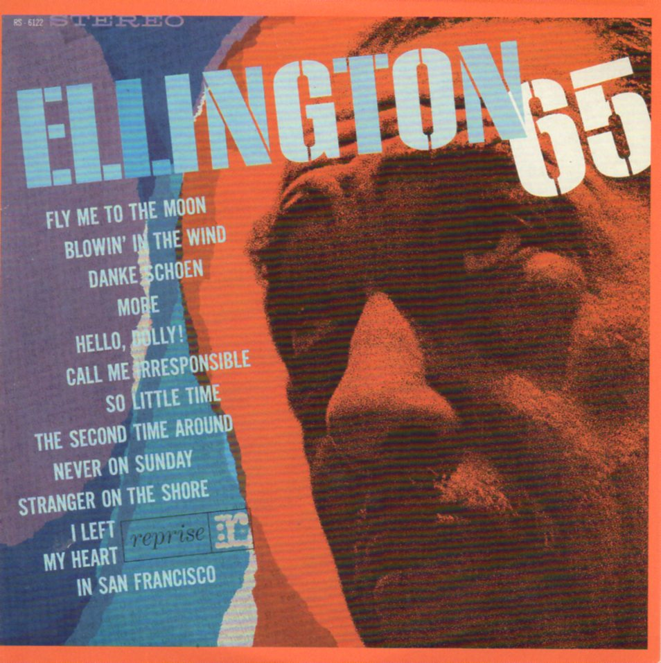 Duke ELLINGTON - Ellington 65 - Mini Lp - 11-track Card Sleeve - Pochette Cartonnée