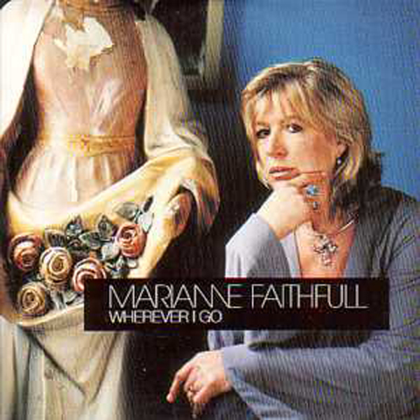 Marianne FAITHFULL -  vinyl records and cds