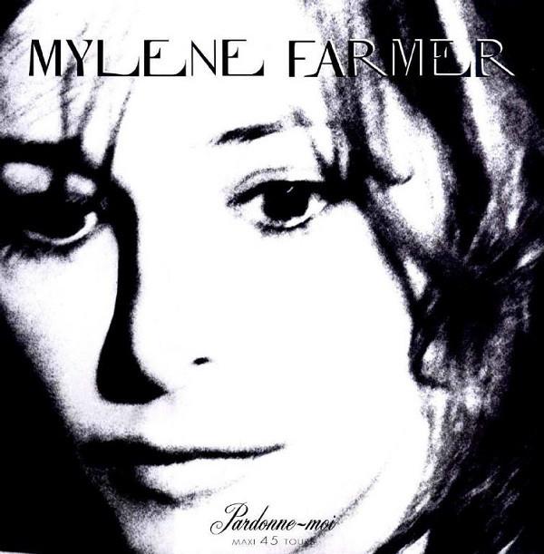 mylene farmer inamoramento