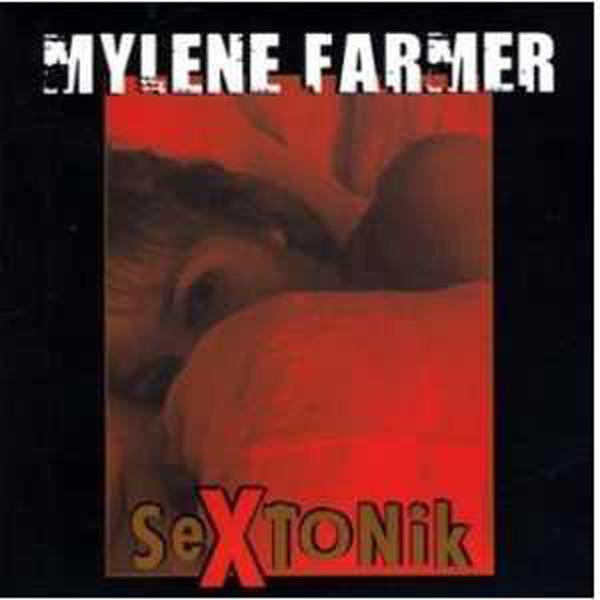 MYLÈNE FARMER - Sextonic 2-track CARD SLEEVE - CD single