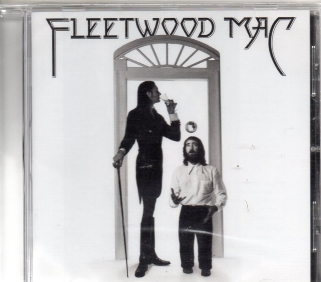 FLEETWOOD MAC - Say You Will - Limited Edition 2 CD set - - CD x 2