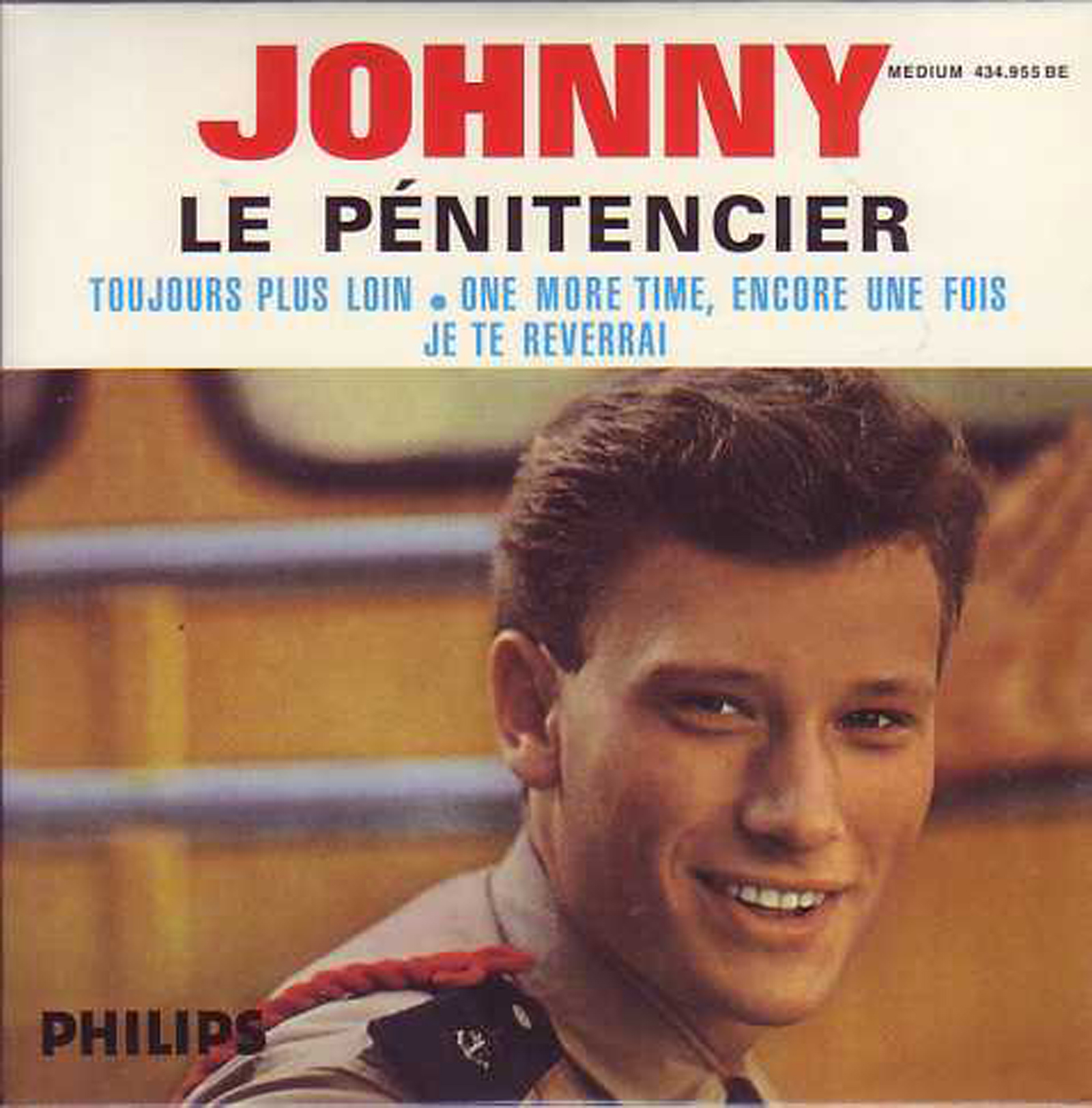 johnny hallyday le penitencier records lps vinyl and cds musicstack