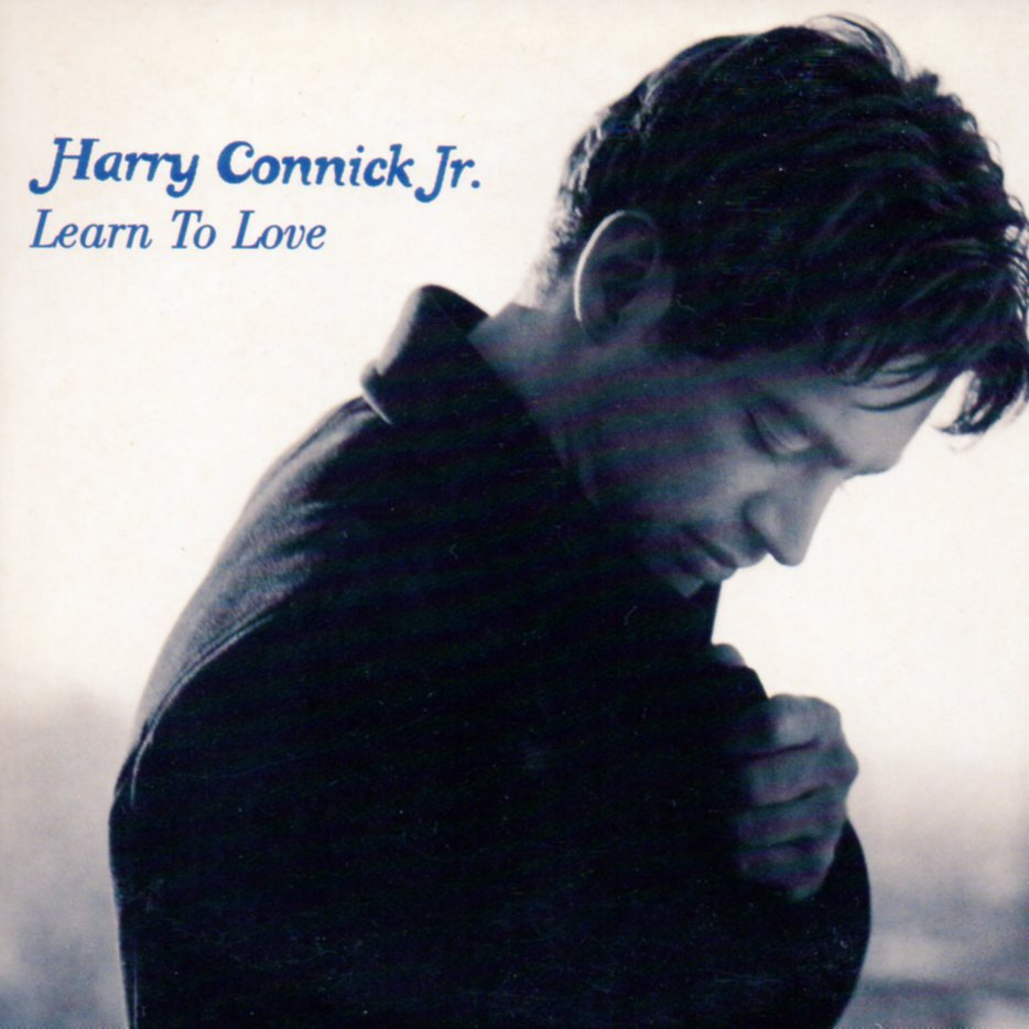 HARRY CONNICK JR. - Learn To Love 1-Track CARD SLEEVE - CD single