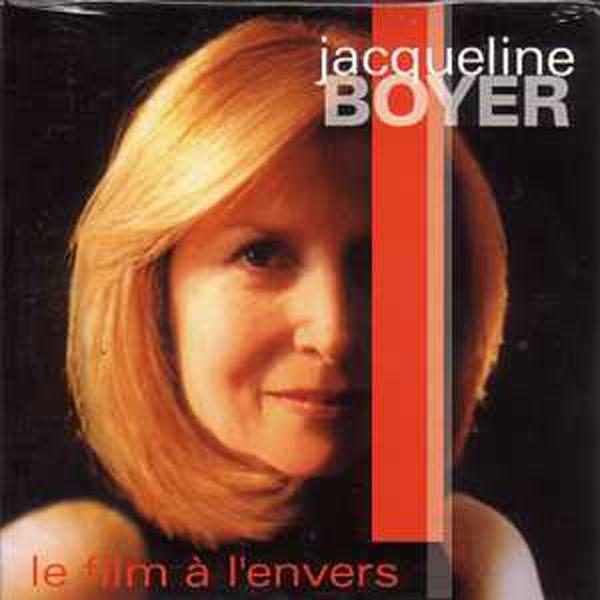 Jacqueline Boyer - Mitsou / Mon Cher Robert