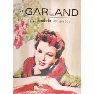 JUDY GARLAND & LIZA MINNELLI / CHRISTMAS SHOW - Christmas show laser disc USA NTSC - Laser Disc