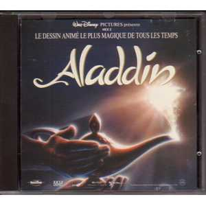 French Aladdin single