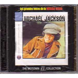 Michael JACKSON - The Best Of Michael Jackson...2