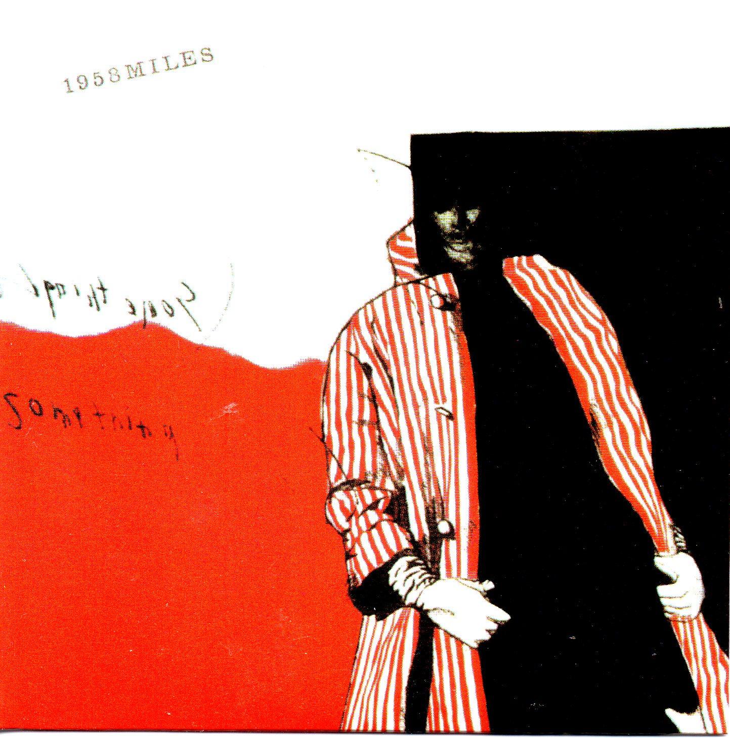 MILES DAVIS - 1958 Miles 7-track CARD SLEEVE (Pochette Cartonnée) - CD