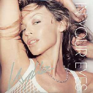 Kylie MINOGUE - In Your Eyes 2-track Card Sleeve