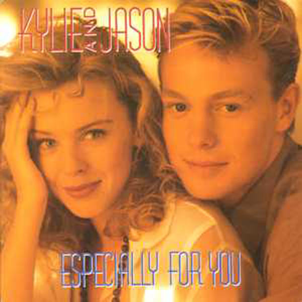 Kylie MINOGUE & Jason Donovan - Especially For You Album