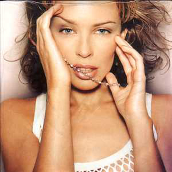 Kylie MINOGUE - In Your Eyes 1-track Promo