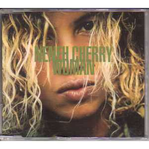 Neneh CHERRY - Woman 4 Tracks Jewel Case