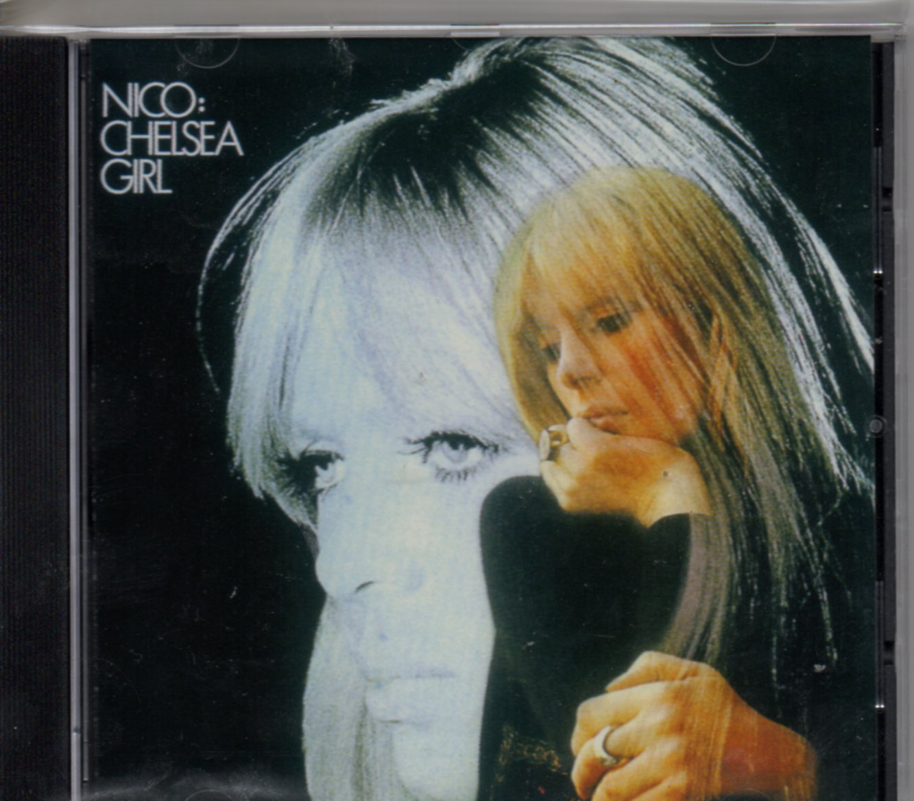 NICO - The Marble Index 10-TRACK - CD