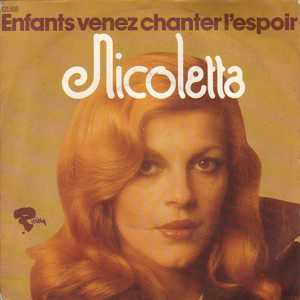 NICOLETTA Records, Vinyl and CDs - Hard to Find and Out-
