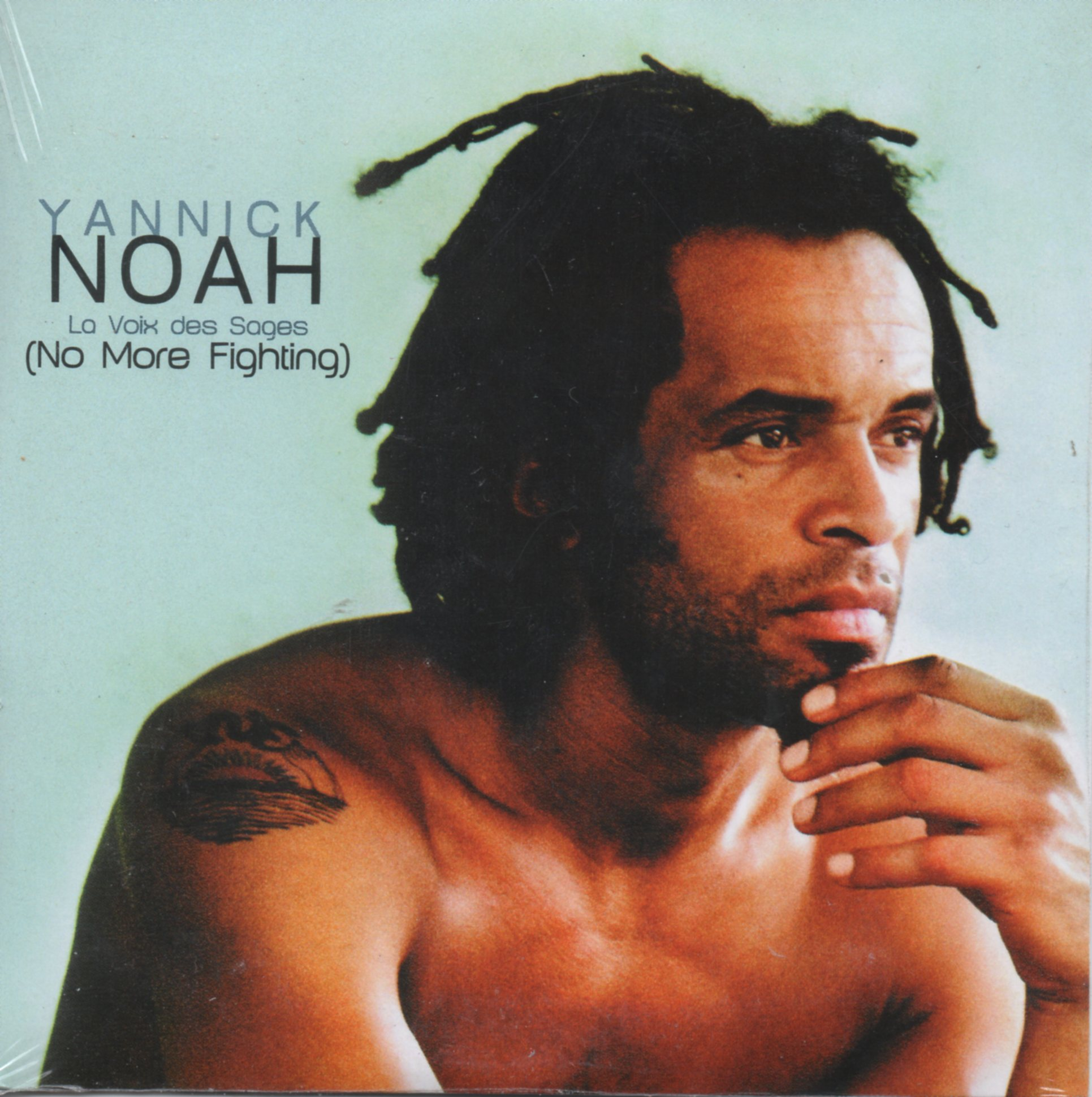 Yannick Noah - Don't Stay (Far Away Baby)