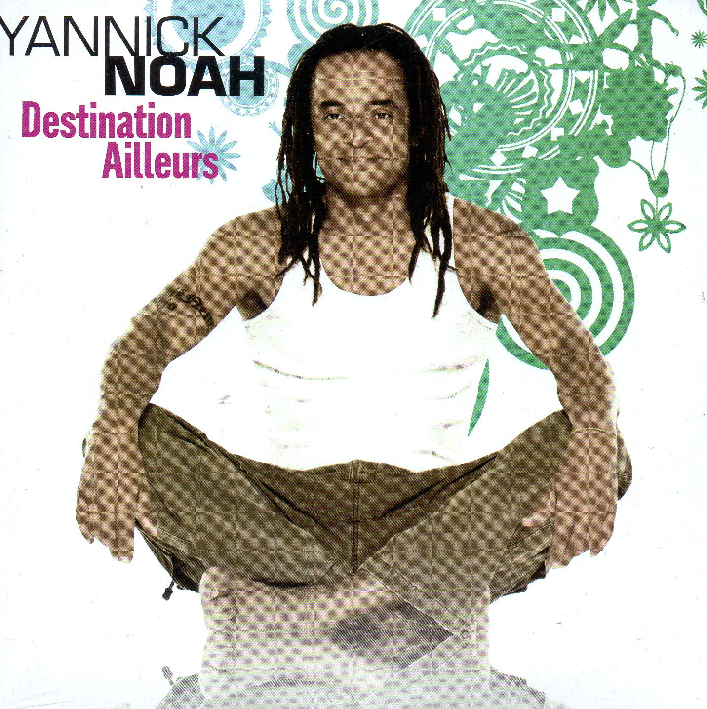 Yannick Noah Records LPs Vinyl and CDs MusicStack