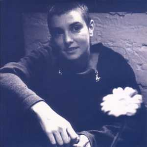 Sinead O'CONNOR - I Don't Know How To Love Him Promo Card Sleeve 3 Tracks