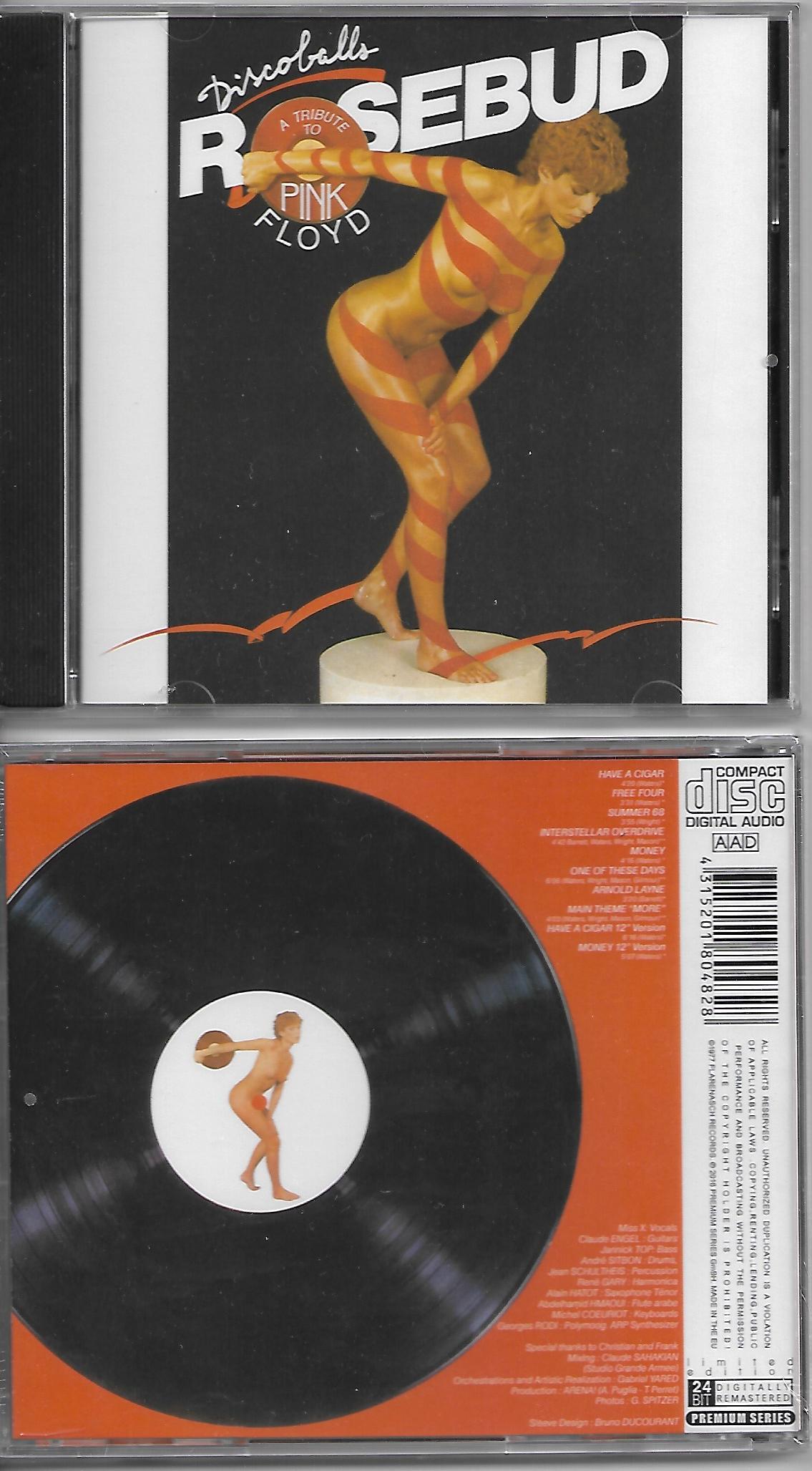 PINK FLOYD - P.U.L.S.E  - Pulse - CD x 2