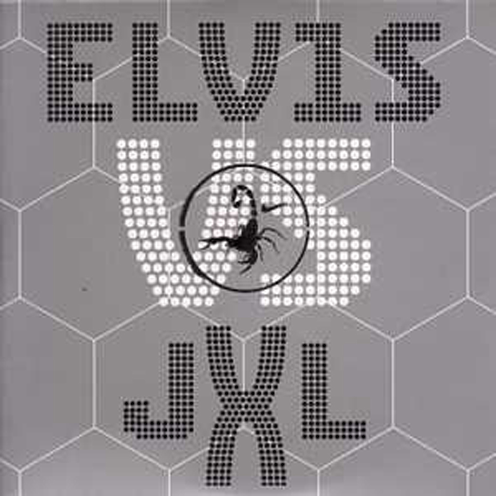 ELVIS PRESLEY VS JXL - A little less conversation 2-track CARD SLEEVE - CD single