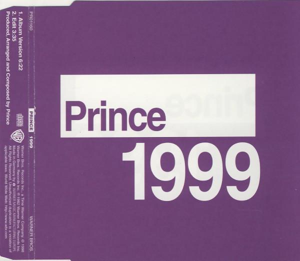 1999 Promo 2