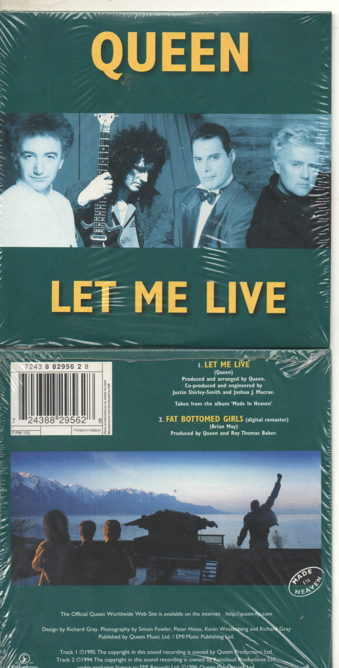 Let Me Live 2