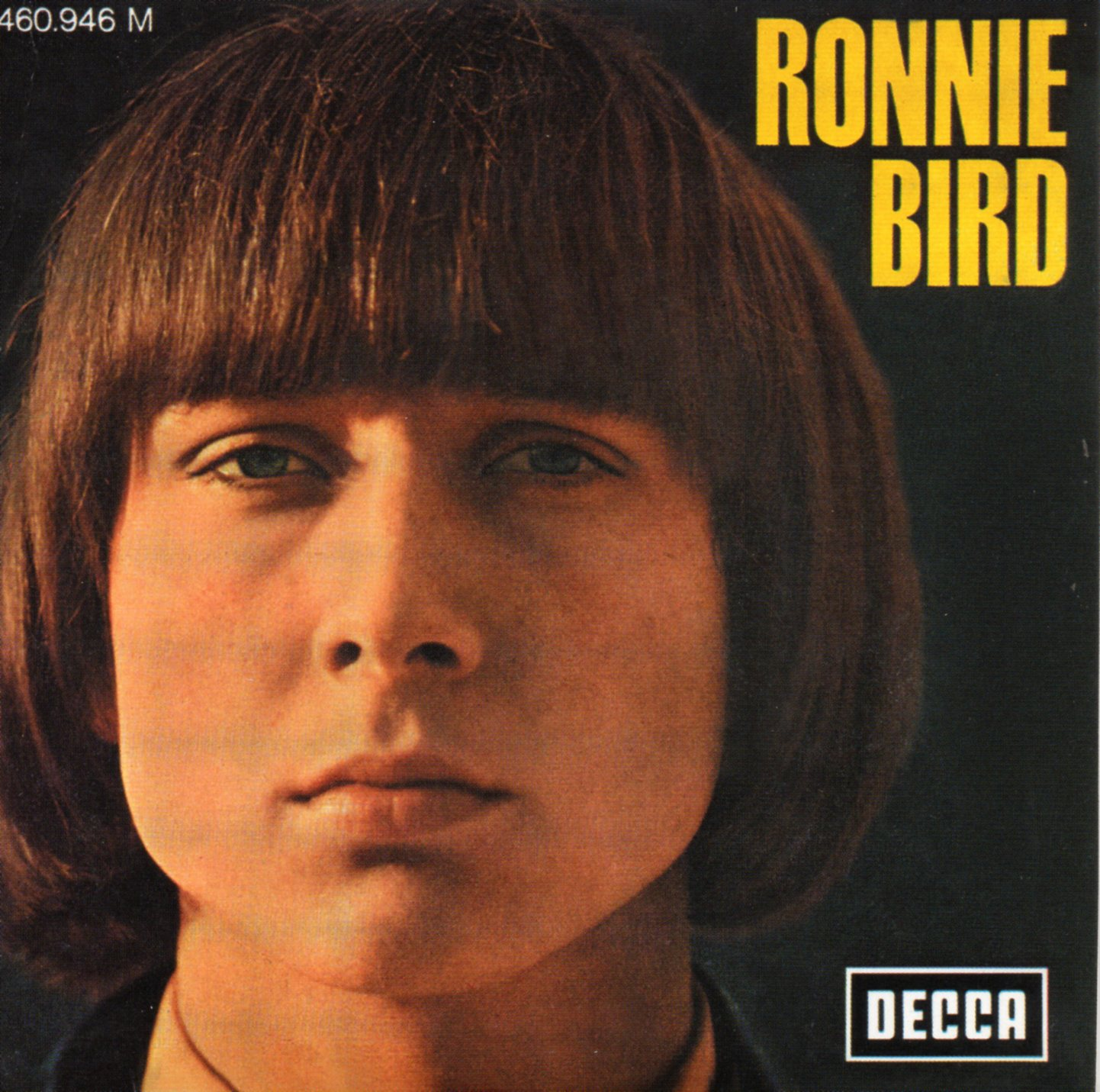 RONNIE BIRD - Où va-t-elle 4-track CARD SLEEVE - CD single