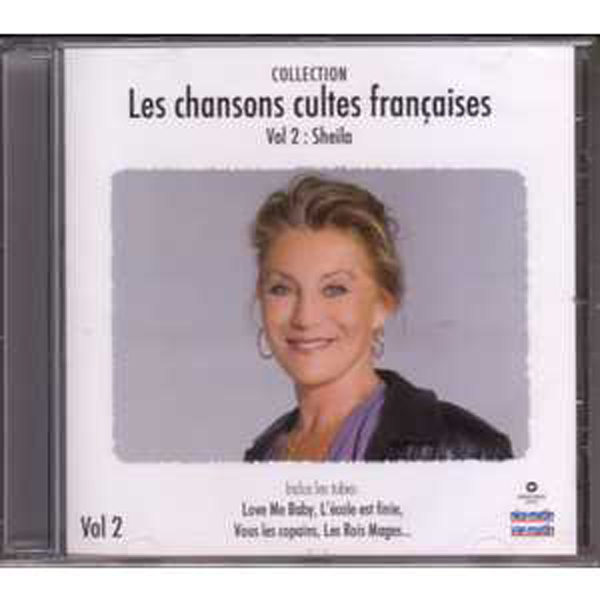 Les Chansons Cultes