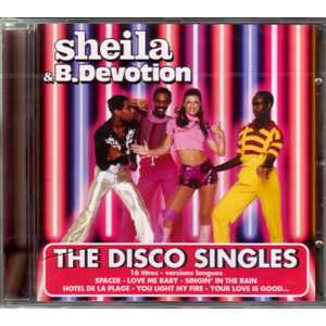 Disco Singles