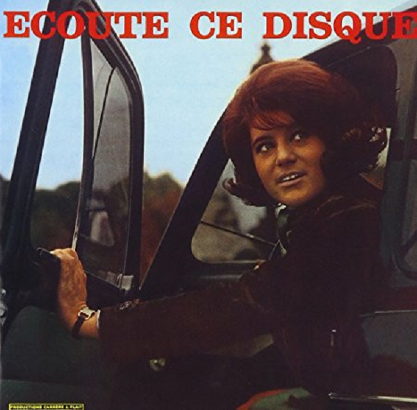 Ecoute Ce Disque