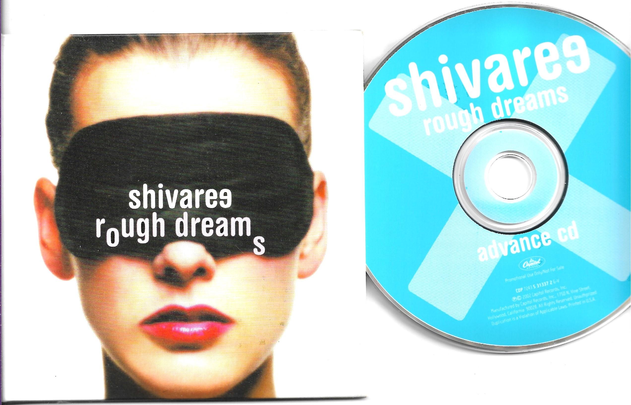 Shivaree Goodnight Moon Records Lps Vinyl And Cds