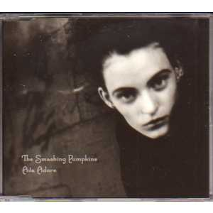 Smashing Pumpkins - Ava Adore Promo 1 Track Jewel Case