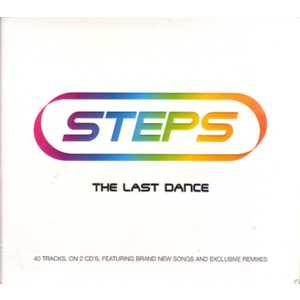 The Last Dance - STEPS