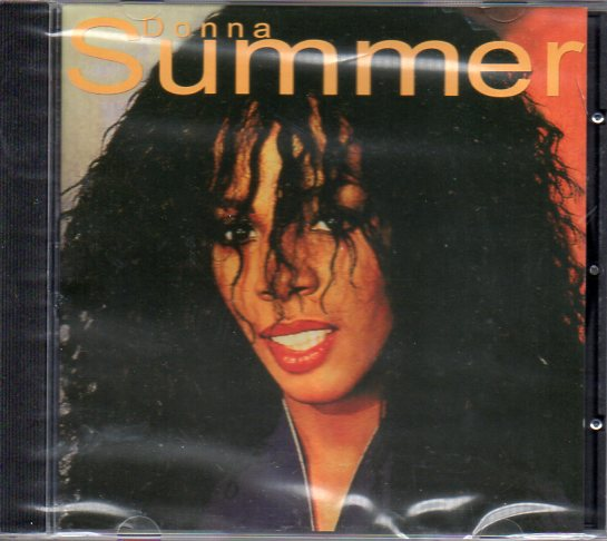 Donna SUMMER - Love Is In Control