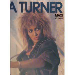 Tina TURNER - One Of The Living Special Club Mix