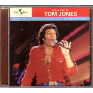 The Classic Tom Jones